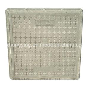 Square 700 Manhole Cover