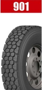 Truck Tire 12.00R20 pictures & photos