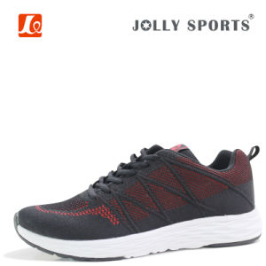 2017 New Fashion Sneaker Men Sports Running Shoes pictures & photos
