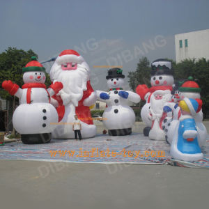Inflatable Festive Products (DB-07)