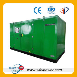 15-600kw Biogas Generator pictures & photos