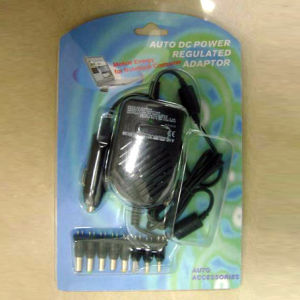 Car Charger Set for Laptops (CUCL001)