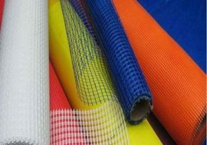 Fibreglass Weave Fabric for Reinforcement pictures & photos