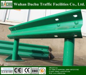 Stainless Steel W-Beam Highway Guardrail pictures & photos