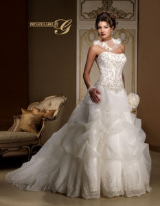 Wedding Dresses S06
