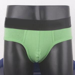 Traditional Style for Men′s Briefs/Men′s Underpants (TSMP2089C)