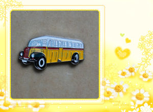 Photo Fridge Magnets (HB-FM-0020)