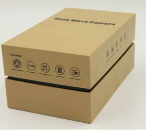 128g Police Camera with 3 M Droping Proof pictures & photos
