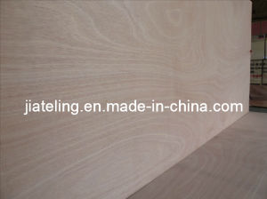 Good Price Okume Face Plywood for Furniture pictures & photos