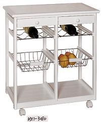 Kitchen Cart (HX1-3080)
