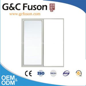 Aluminium Casement Window with Exclusive Corten Steel pictures & photos
