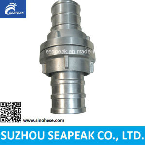 Aluminum Storz Coupling with Long Tail pictures & photos