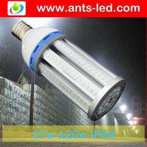 27W to 120W Samsung E40 E39 E27 IP65 LED Street Light Bulb