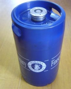Euro 15L Beer Keg