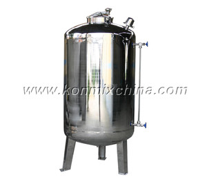 Mixing Tank pictures & photos