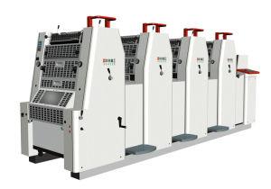Hg Series Multi-Color Offset Printing Machine (HG452B)
