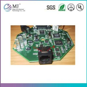 2 Layers PCB and PCB Assembly Service