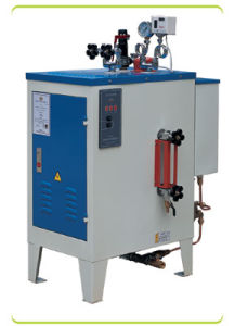Fully Aotomatic Electrically-Heated Steam Boiler (DLD6-0.4-1)