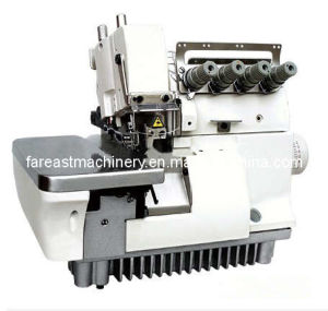 Super High-Speed Overlock Industrial Sewing Machine (OD700-5) pictures & photos