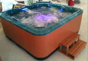 Hot Tub SPA/Outdoor SPA/SPA/Jaccuzzi SPA/Whirlpool SPA/Hot SPA (E-903)