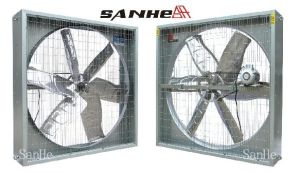 Djf (b) -2 Series Cow House Poultry Hanging Fan pictures & photos
