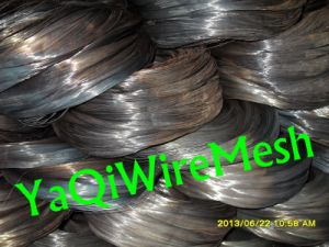 High Quality Construction Black Annealed Wire in Factory Price pictures & photos