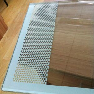 10mm Silk Screen Glass Hot Selling pictures & photos