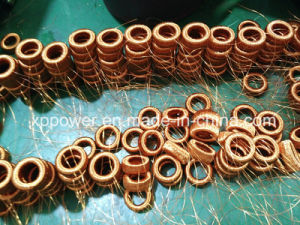 RoHS/SGS Toroidal Current Transformer pictures & photos