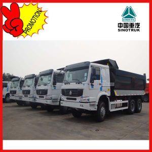 New Brand China HOWO 6X4 371HP Dump Truck (ZZ3257N3647B)