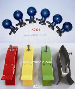 Chest Electrodes & Clamp Electrodes pictures & photos