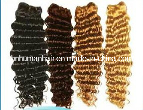 Indian Remy Human Hair (HN-ID-013)