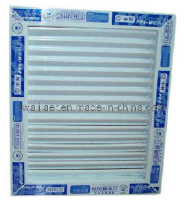 PVC Shutter Window pictures & photos