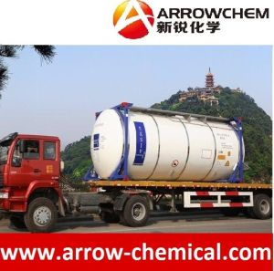 Methylene Chloride with Good Quality and Price pictures & photos