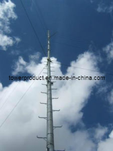 Megatro Met Masts/Wind Measuring Tower (MGW-MMT08) pictures & photos