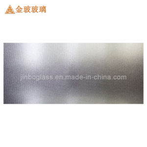 Frosted Glass with CCC (JINBO) pictures & photos