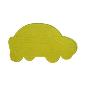 Mini Car Shape Anti-Slip Pad