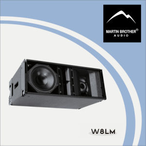 Marin Brother Line Array W8lm