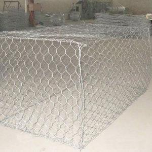 Zinc-Aluminum Alloy Cage (JT-100)