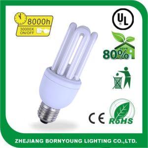 4u Energy Saving Lamp pictures & photos