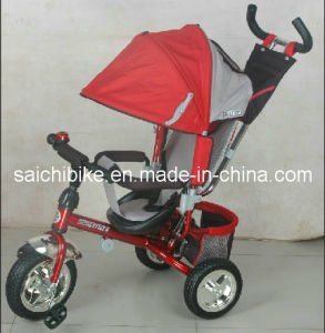 2014 Ideal Design Baby Tricycle (SC-TCB-115)