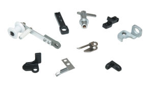 Sequin Device Spare Parts (JY-D-018) pictures & photos