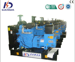 Deutz Diesel Power Generator Set (KDGZ22S-KDGZ132S)