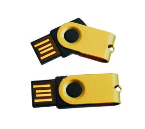 Mini Twister USB Memory Sticker (DG-SZ088)