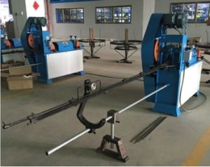 Metal Wire Straightener and Cutter Machine pictures & photos