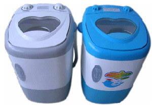 Mini Washing Machine XPB10-01B