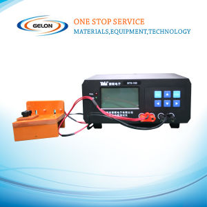 Voltage and Internal Resistance Battery Tester (BTS-100) pictures & photos