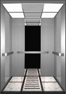 1600kg Hospital Elevator for Medical Use with 3sides Handrails (AT702)