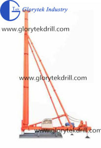 CFG-23 Auger Pile Drilling Rig pictures & photos