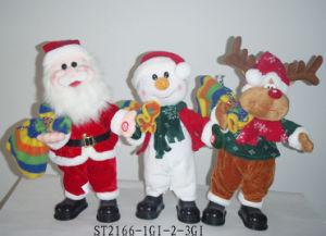 Christmas Toys (ST2166-1GI-2GI-3GI)
