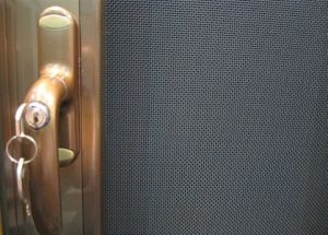 Anti-Theft Security Stainless Steel Window Mesh pictures & photos